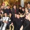 Le magicien nantais Max Zargal  présente le 26 ème Festival International des Magiciens à Forges les Eaux.