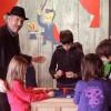 Ateliers de magie pour enfants