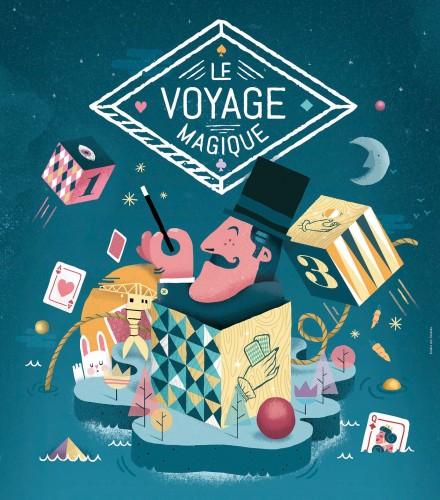 Le Voyage Magique 2021