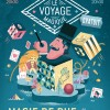 Le Voyage Magique le 23 juillet