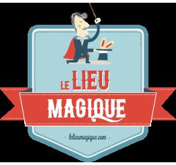 Le Lieu Magique
