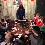 Magie des cartes avec Tim