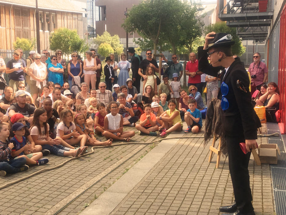 Pierre jeune magicien de Guérande