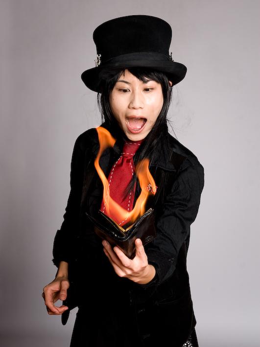 Naoko Le Lieu Magique
