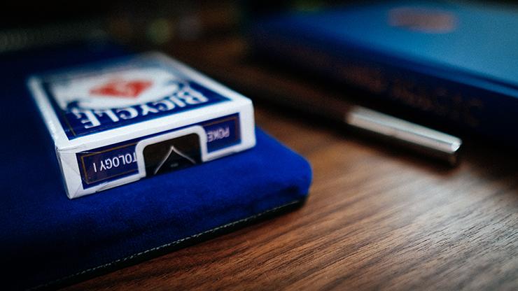 Tapis et jeu de carte