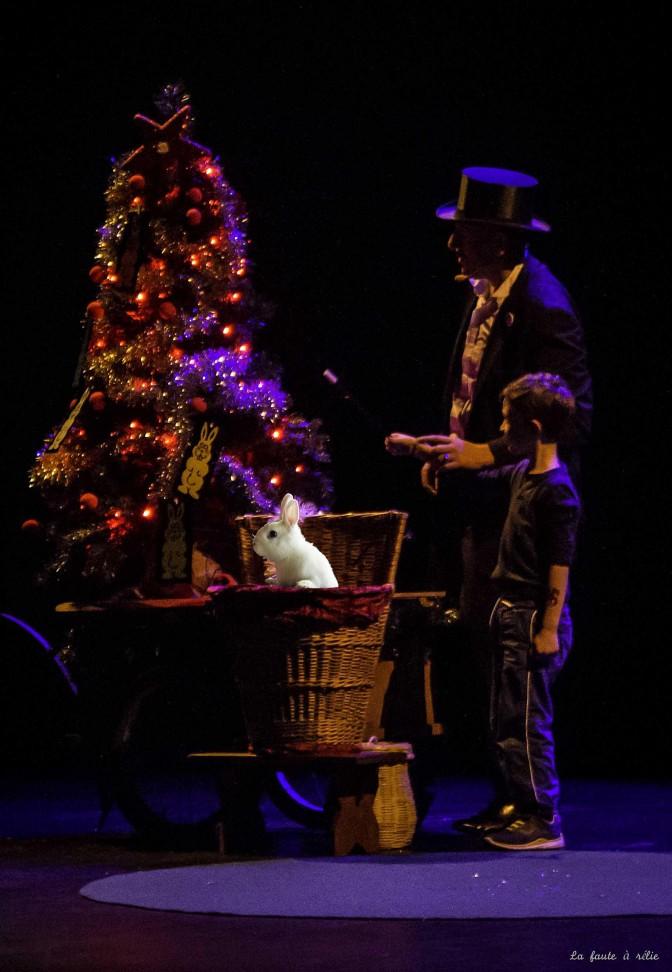 Noel au Lieu Magique
